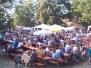 Burgweinfest 1999
