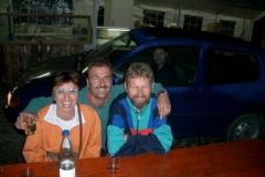 Burgweinfest 2004