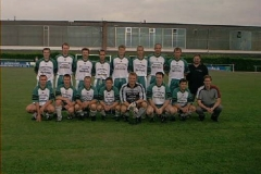 Sportfest 2001