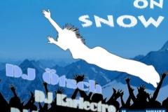 White on Snow 2010
